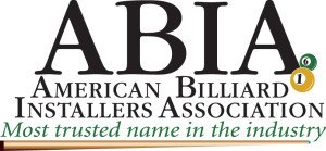 American Billiard Installers Association / Cedar Rapids Pool Table Movers