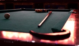 Cedar Rapids Pool Table Installations Content img