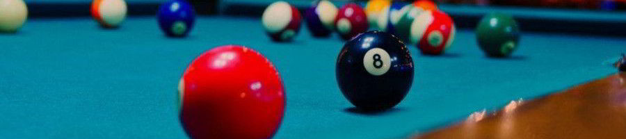 Cedar Rapids Pool Table Installations Featured