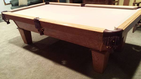 Pool Tables For Sale In Iowa Pool Table Movers Cedar RapidsSOLO - Playmaster pool table